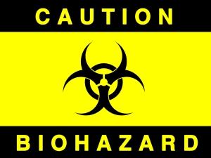 photo courtesy of https://www.google.com/biohazard